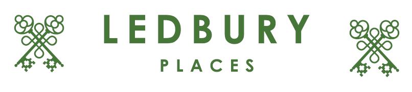 LEDBURY PLACES